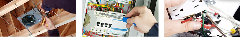 Licensed Electrical service electrician in Albuquerque New Mexico